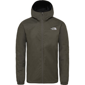 The North Face Quest Jacket Men new taupe green heather
